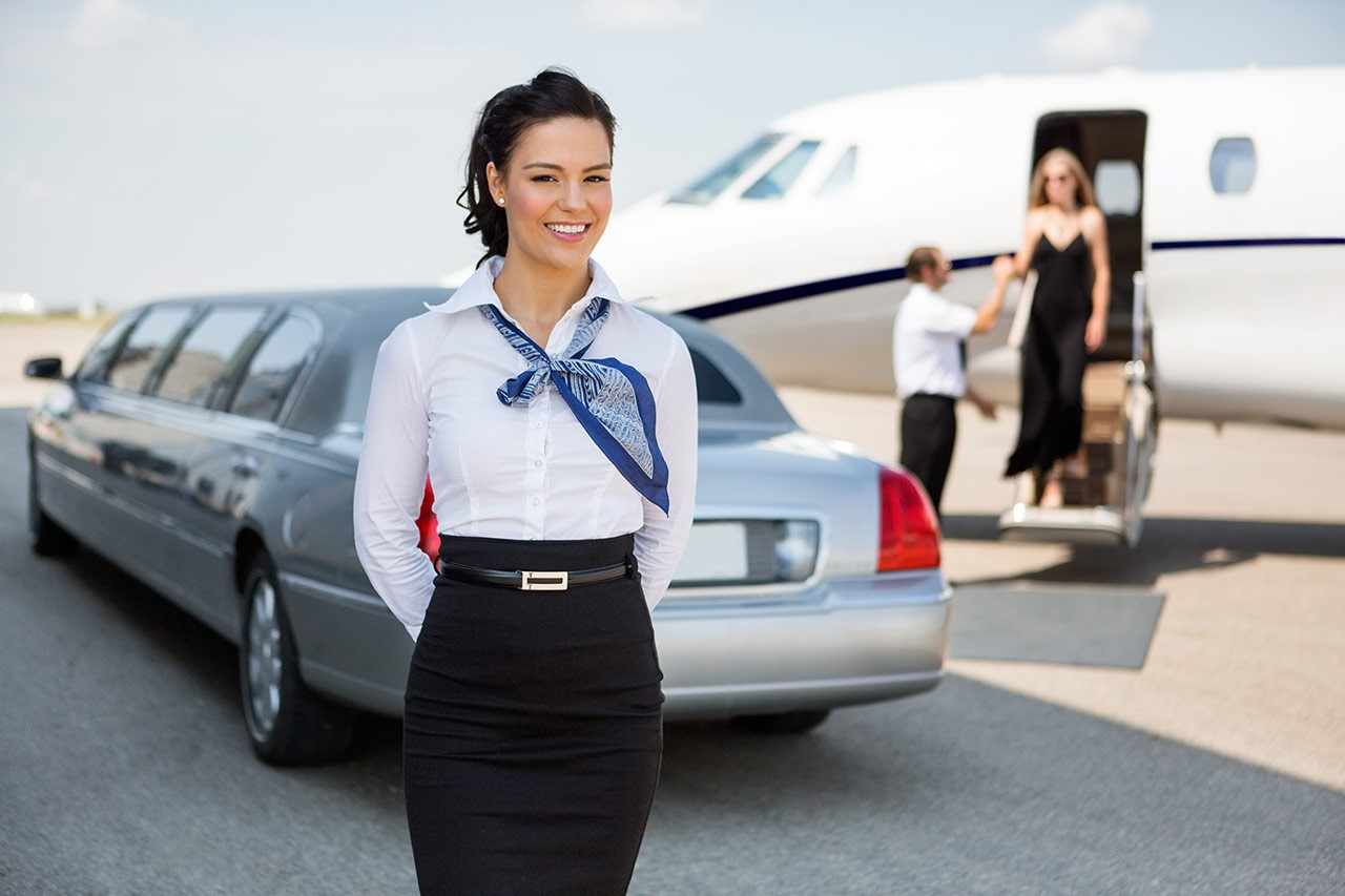 Get Luxurious Private Airport Transfer Services